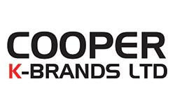 COOPER K- BRANDS LTD